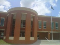 East County Courthouse
