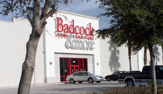 Badcock