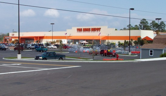 home depot lady Watsup guys i was wondering doea anyone work at home depot and also smokes herb i just had my interview she said i am perfaect for possition and said.