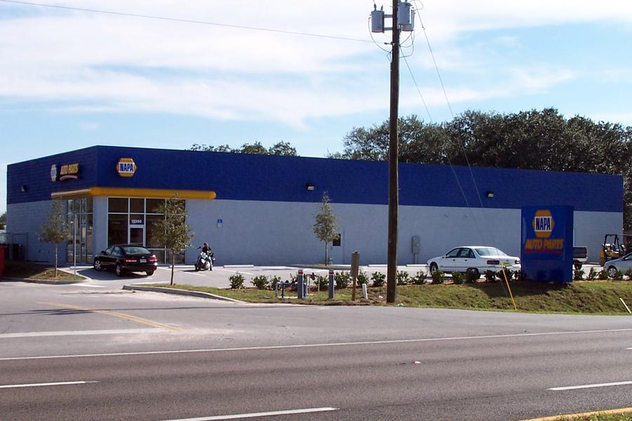 napa machine shop lake city fl